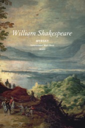 Myrsky - William Shakespeare - 9789510358146