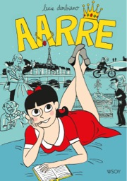 Aarre - Lucie Durbiano - 9789510374382