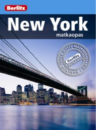 New York - Douglas Stallings - 9789513154875